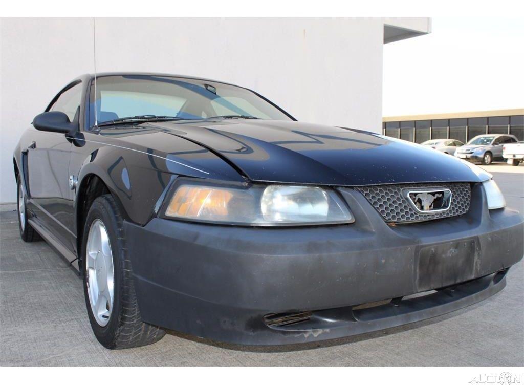 2004 Ford Mustang 5 SPEED MANUAL V6